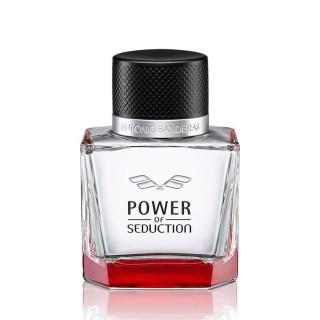 POWER OF SEDUCTION MEN EAU...