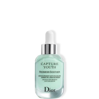 DIOR CAPTURE YOUTH  REDNESS...